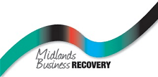 Licensed Insolvency Practitioner in the Midlands Logo